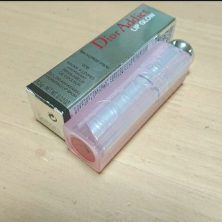 Dior - ディオール アディクト リップ グロウ 008 ウルトラ ピンク