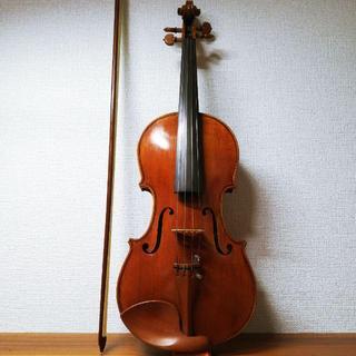【一枚板良杢】Pygmalius 4/4 1999 ピグマリウス バイオリン(ヴァイオリン)