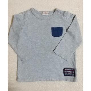 HOT BISCUITS - 長袖シャツ 90
