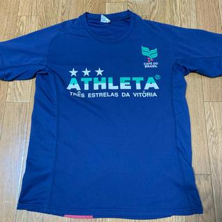 アスレタ(ATHLETA)のアスレタ Tシャツ(その他)