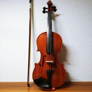 【良反響良材】ピグマリウス ST-01 1/4 バイオリン 1983(ヴァイオリン)