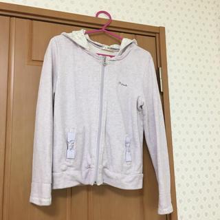 ポンポネット(pom ponette)のポンポネット パーカー(ジャケット/上着)