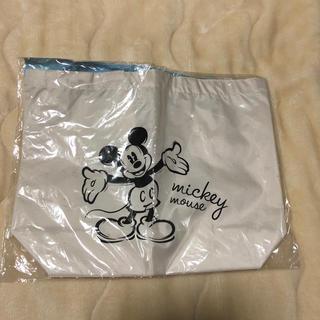ミッキーマウス(ミッキーマウス)のミッキートートバッグ(キャラクターグッズ)