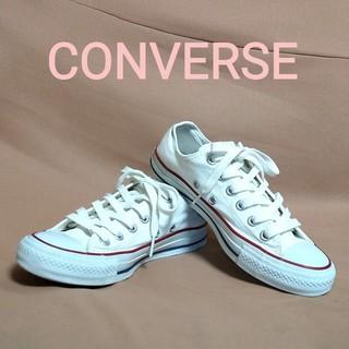 CONVERSE - CONVERSE  ローカット  スニーカー