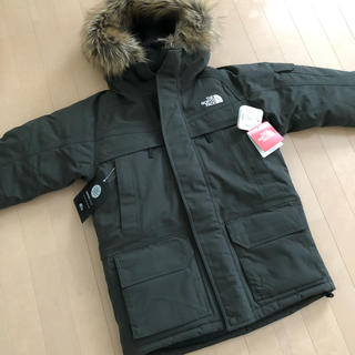 THE NORTH FACE - 最終値下げ‼️THE NORTH FACE 新品タグ付き マクマードパーカ XS