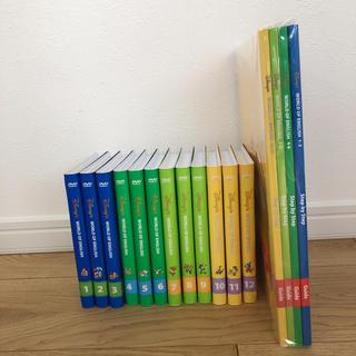 Disney - DWE Step by Step DVD ステップバイステップ
