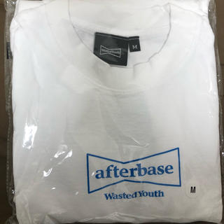 AFTERBASE - wasted youth