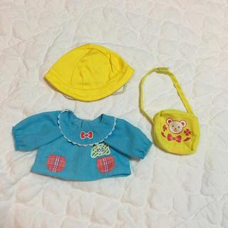 パイロット(PILOT)のメルちゃん 幼稚園服(ぬいぐるみ/人形)