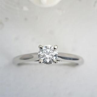 Cartier - Cartier❤️ソリテール❤️絶品ダイヤ…