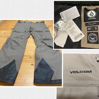 ボルコム(volcom)のVOLCOM/ボルコム  PAT MOORE pant スノーウェア パンツ (ウエア/装備)