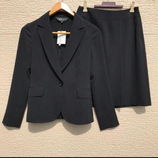 INDIVI - 新品 INDIVI スーツ セットアップ ジャケット スカート 38