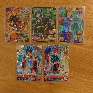ドラゴンボール - スーパードラゴンボールヒーローズ ドラゴンボールヒーローズ set売りのみ