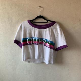 GUESS - GUESS asap Tシャツ
