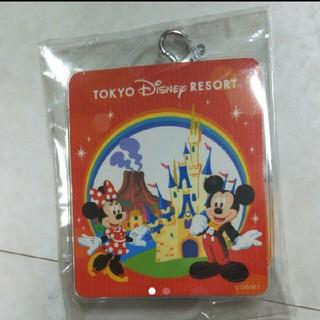 Disney - JAL ディズニーリゾート パスケース