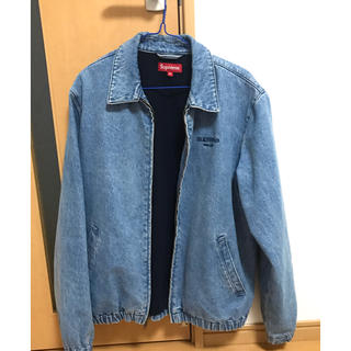 Supreme - 16AW supreme denim jacket M デニムジャケット