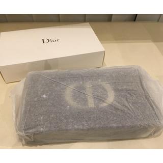 Dior - ディオール ポーチ 新品未使用