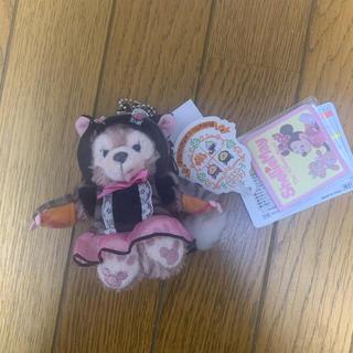 Disney - 東京ディズニーシー ハロウィン シェリーメイ ぬいぐるみストラップ 2015