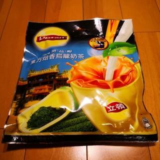 ユニリーバ(Unilever)の台湾リプトン ウーロンミルクティー18包(茶)