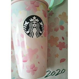 Starbucks Coffee - 新品未使用★スタバタンブラー