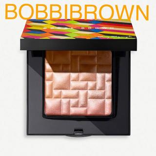 BOBBI BROWN - Bobbi Brown 限定ハイライティングパウダー