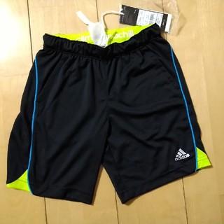 adidas - アディダス ハーフパンツ ショートパンツ サイズ 130