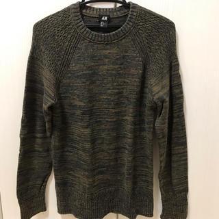 H&M - H&Mのニットセーター
