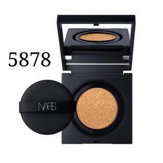 NARS - 新品 ♥︎ ナーズ ロングウェア クッションファンデ レフィル 5878