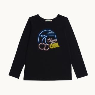 Bonpoint - ボンポワン 19AW 長袖Tシャツ 8a