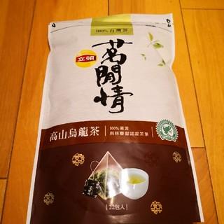 ユニリーバ(Unilever)の台湾リプトン 東方美人茶(茶)