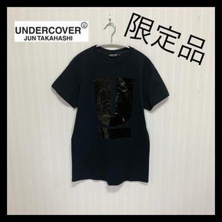 アンダーカバー(UNDERCOVER)の【激レア】美品 UNDERCOVER アンダーカバー MADSTORE(Tシャツ/カットソー(半袖/袖なし))