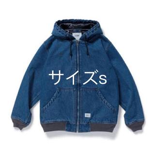 W)taps - wtaps vice jacket
