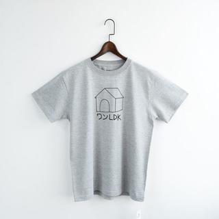 Adam et Rope' - 新品 Ken Kagami 加賀美健 ×Adam et Rope' Tシャツ L
