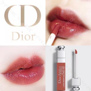 Dior - 【新品箱有】限定販売色✦ 541 ナチュラルシエナ♡ ディオール リップティント