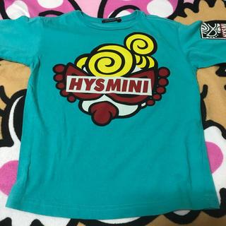 HYSTERIC MINI - フェイス T