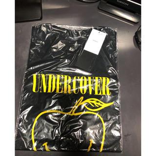 アンダーカバー(UNDERCOVER)の※購入前に必ずコメント undercover Tシャツ 岩ちゃん着(Tシャツ/カットソー(半袖/袖なし))