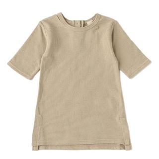 petit main - 【新品タグ付き】オーバーサイズTシャツ 90