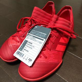 adidas - サッカー トレシュー NEMEZIZTANGO17.3TFJ adidas