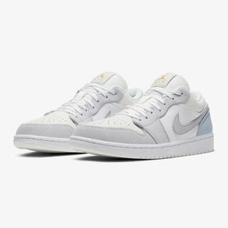 NIKE - nike air jordan 1 low paris 28cm