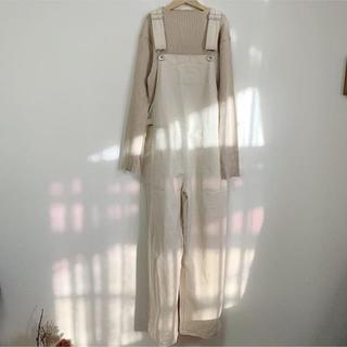 dholic - 韓国ファッション サロペット