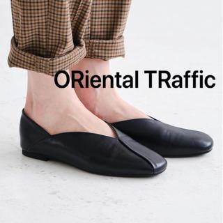 ORiental TRaffic - 【新品】オリエンタルトラフィック ローヒールパンプス