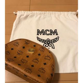 MCM - MCMポーチ