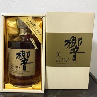 サントリー - 響 ゴールドラベル 750ml サントリー ウイスキー 箱入り