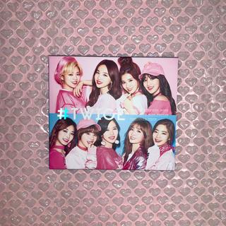 Waste(twice) - #TWICE 初回限定盤B CD,DVD