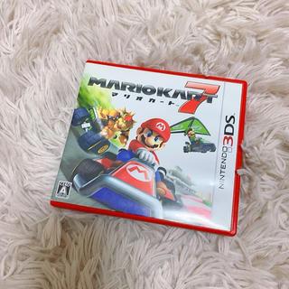 ニンテンドー3DS - 3DS マリオカート7