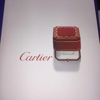 カルティエ(Cartier)のカルティエカタログ(ファッション)
