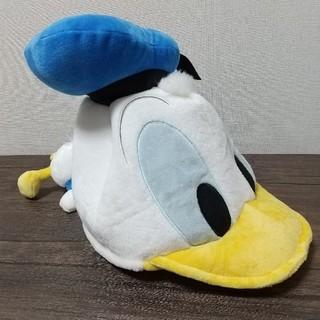Disney - ドナルド 帽子 ディズニー