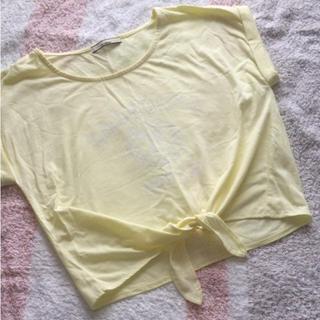 オリーブデオリーブ(OLIVEdesOLIVE)の♡美品♡OLIVE des OLIVE Tシャツ Mサイズ(Tシャツ(半袖/袖なし))