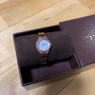 アガット(agete)のagate時計(腕時計)