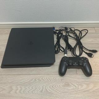 PlayStation4 - PlayStation4 500GB
