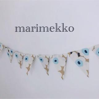marimekko - ガーランド モビール マリメッコ  子供部屋インテリア インテリア小物 北欧